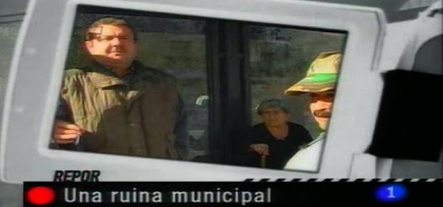 Una ruina municipal. Quiebra de ayuntamientos en España