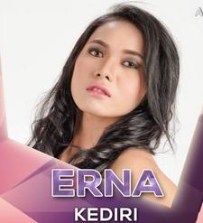 Erna D'Academy 2 dari Kediri