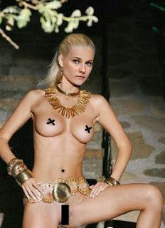 Adkins nude Adele