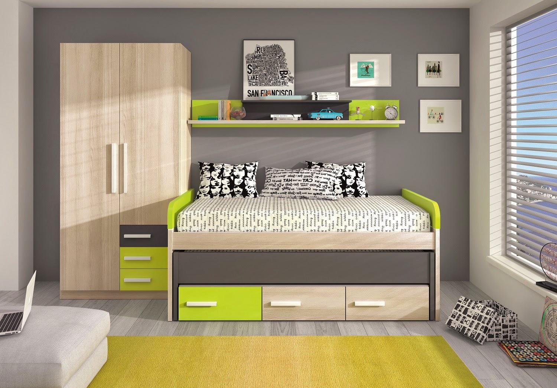 Tu tienda ahorro dormitorio juvenil completo for Dormitorios ahorro total