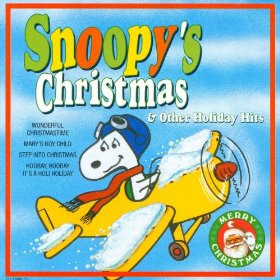 if you liked this song please make a comment retweet it or share it on facebook as buddy the elf says the best way to spread christmas cheer - Snoopy Christmas Song