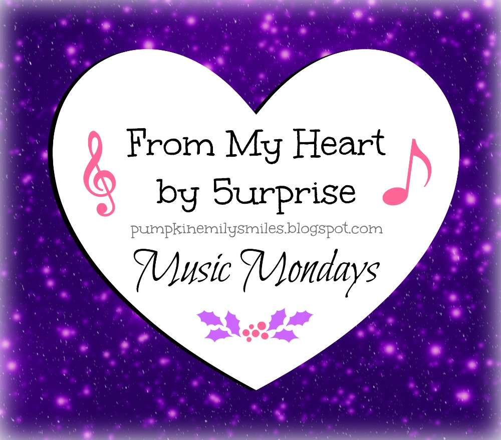 From My Heart by 5urprise Music Mondays
