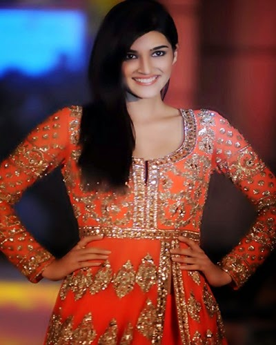 kriti sanon wallpapers