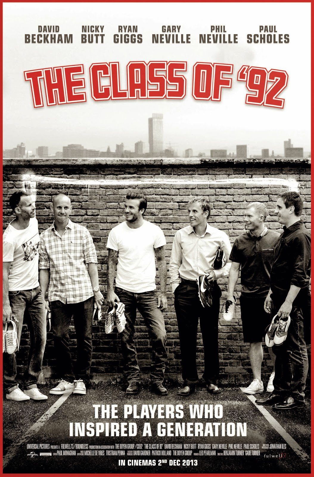 Download The Class Of 92 (2013)