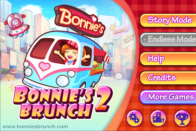 Bonnie's Brunch 2 v1.1 iPA iPhone Apps  Ours iPA