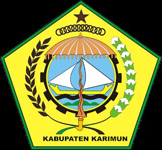 Logo Kabupaten Karimun