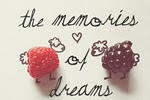 The memories of dreams