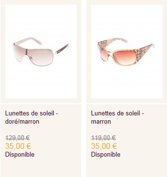 Ventes privees sur internet lunettes guess zalando priv - Meilleures ventes sur internet ...
