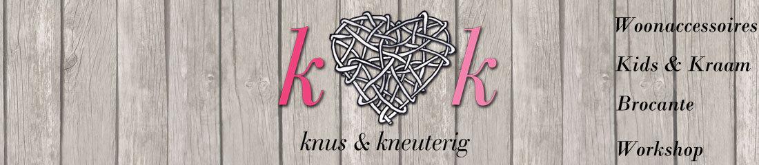 Knus en Kneuterig