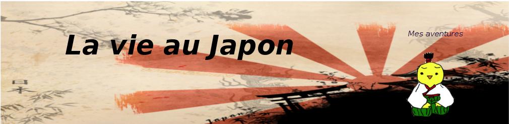 La vie au Japon