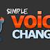 تطبيق للأندرويد لتسجيل صوتك وتغييره لعدة أصوات