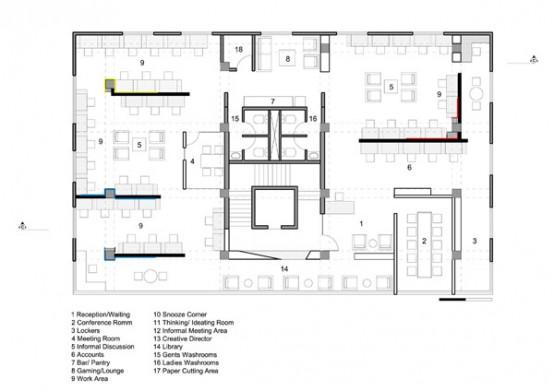 Wallpaper home design room modern office design 2012 plans for Modern office plan