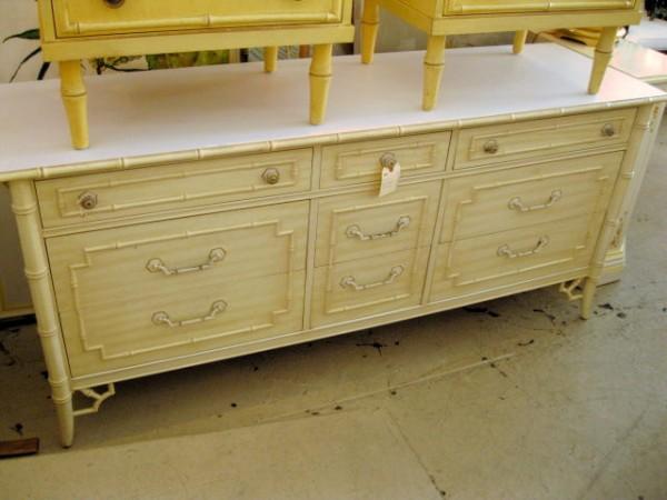 Bamboo Dresser6