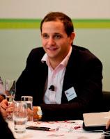 Temando CEO Carl Hartmann