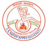 Jagadguru Ram Bhadracharya Handicapped University-Facultyplus