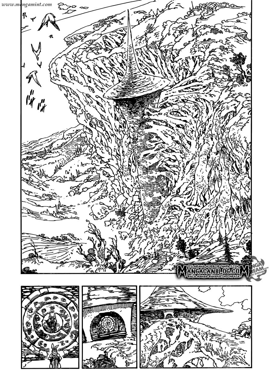 Komik nanatsu no taizai 153 - chapter 153 154 Indonesia nanatsu no taizai 153 - chapter 153 Terbaru 1 Baca Manga Komik Indonesia