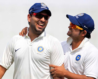 Yuvraj-Singh-and-Suresh-Raina-India-A-v-England-XI-WARM-UP-DAY-3
