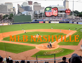 Click for MLB in Tennessee