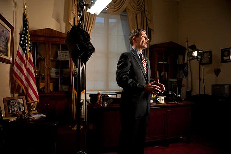 Joe Heck Weekly Republican Address