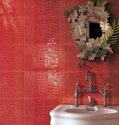 Azulejos Baño Tendencias:: azulejos para baños , decoración de baños , diseño de azulejos