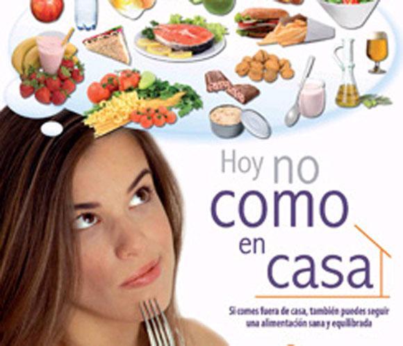 Nutrici n y diet tica continuar mi dieta comiendo fuera - Dieta comiendo de todo ...