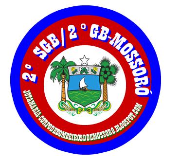 2º SGB-2º GB - MOSSORÓ