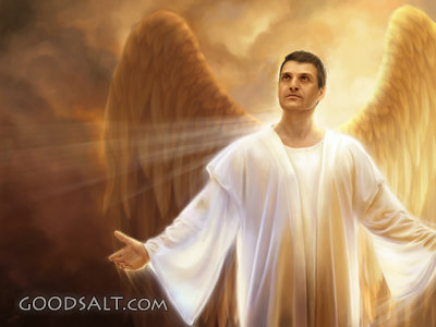 ¿Por qué Dios creo a Lucifer?