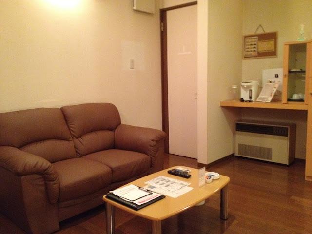 高畠町のラブホテル ホテル・アイ-110号室-