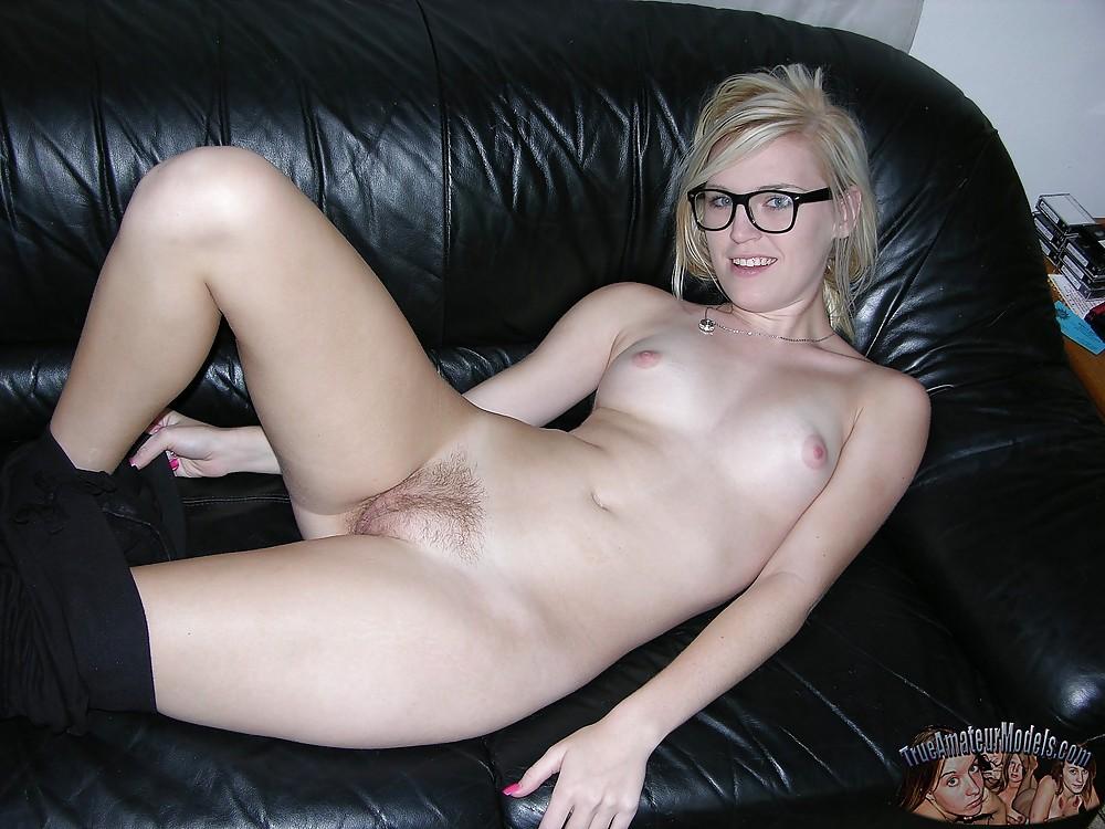секс фото волосатых блондинок