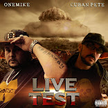 Cuban Pete x OneMike - Live TEST