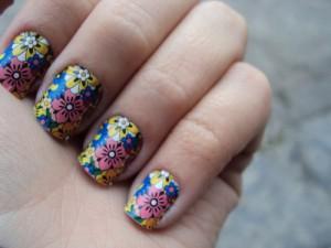 nails nail Desenhos de Decoração de Unhas