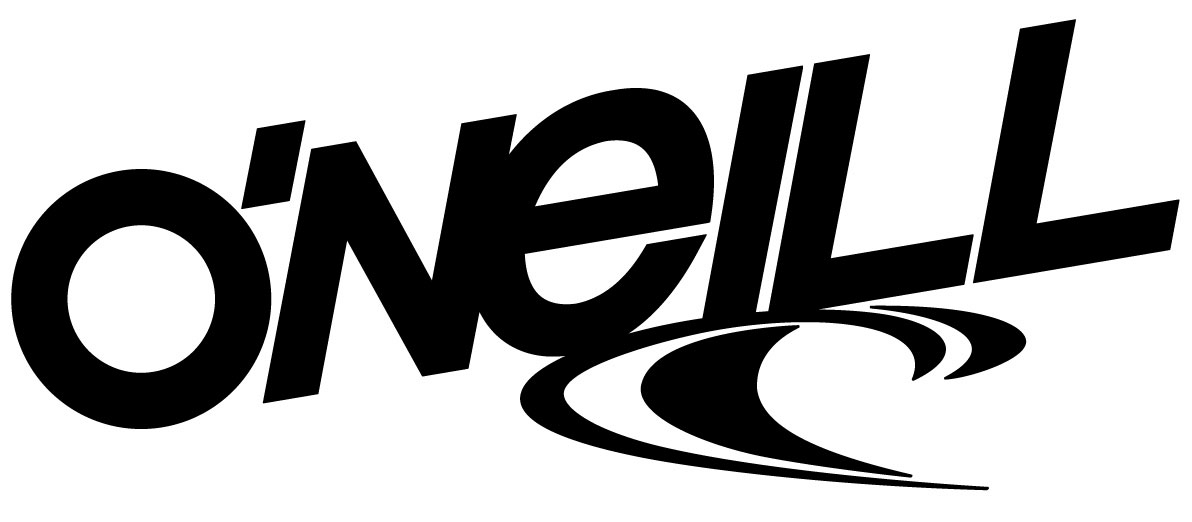 offshore winds waves in surf brand logos
