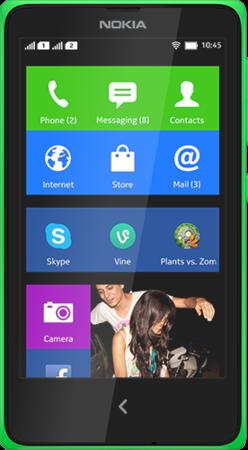 Harga Nokia X terbaru