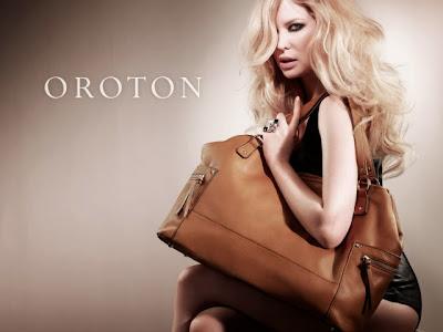 free oroton handbag dalam GLAM Dinner
