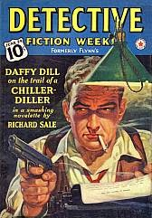 DAFFY DILL STORIES
