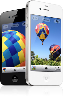 iphone 4S Photo Gallery