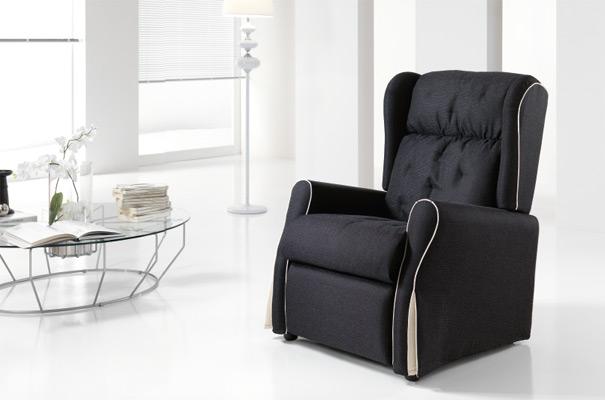 E 39 tempo di relax divani e poltrone relax disponibili in - Miglior divano letto per uso quotidiano ...