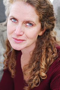 Laura Sturm headshot