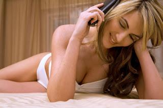 gaji wanita operator telepon seks