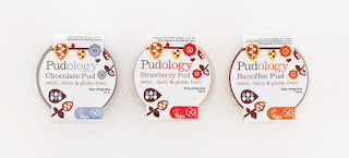 dairy free puddings from pudology