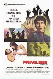 Privilege 1967 Privilégio
