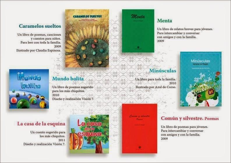 Ediciones Orillera, en crecimiento...