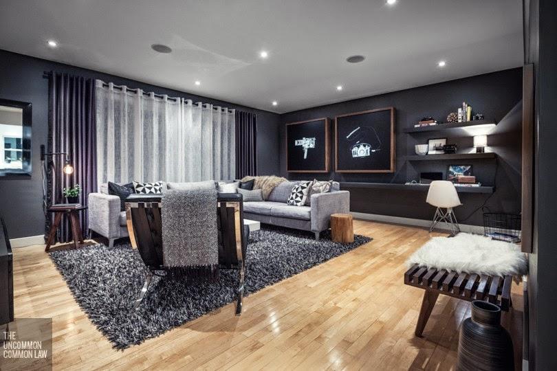 Decoracion moderna decorar tu casa es for Decoracion casas modernas