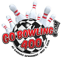 Race 11: GoBowling.com 400 at Kansas