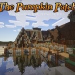 Minecraft 1.7.2 Pumpkin Patch 1.7.2 Resource Pack