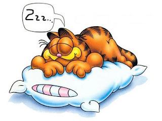 bahaya tidur selepas sahur
