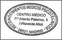 Centro de Servicios Clinicos de Villaverde Alto