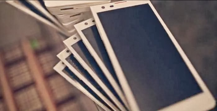 Google New Smartphone Tango With 3-D Sensors, Google Tango, Google smartphones