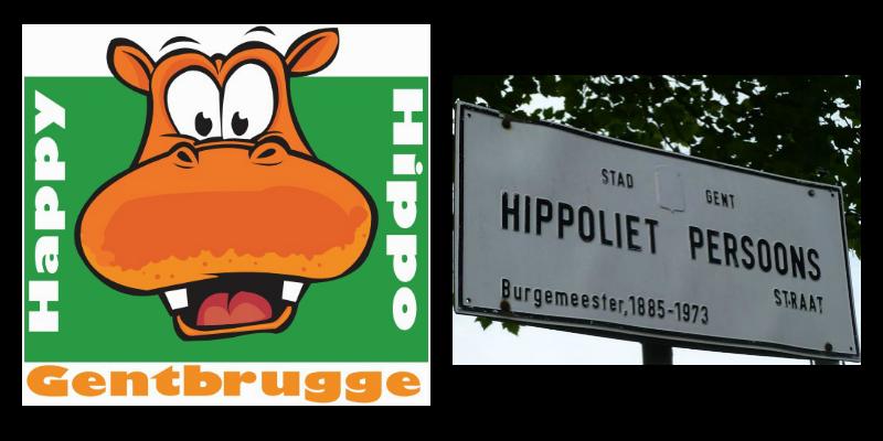 Happy Hippo Gentbrugge