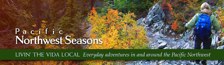 Pacific Northwest Seasons